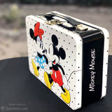 Mickey Mouse Lunchbox
