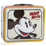 Mickey Mouse Metal Lunchbox