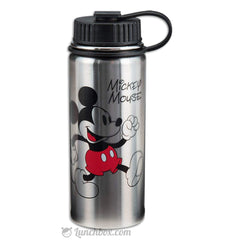 Mickey Mouse Insulated Water Bottle