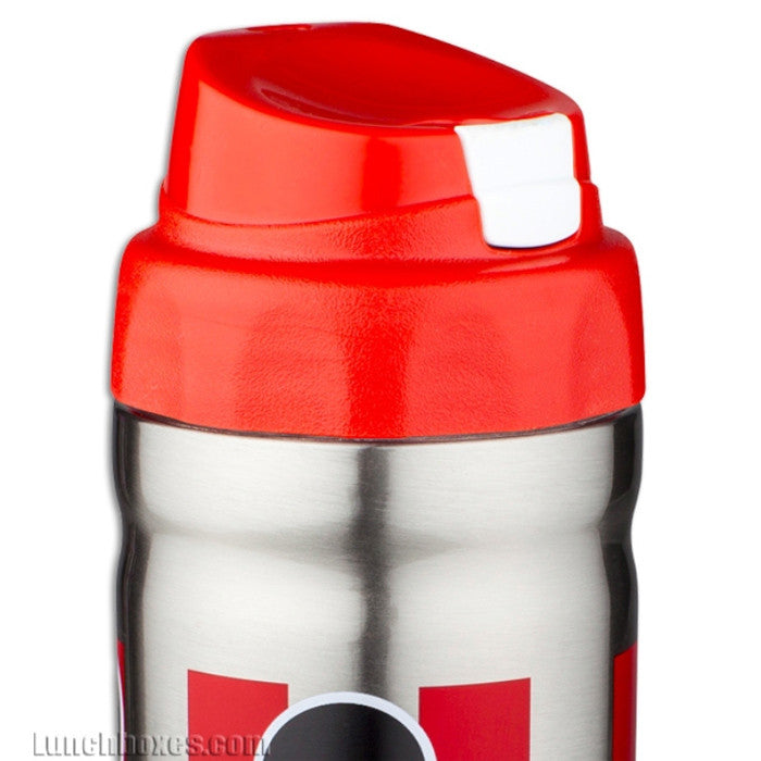 Kids Insulated Drink Bottle Mickey Mouse Lunchbox Com