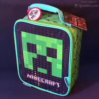 Minecraft Lunch Box