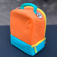 Minions Insulated Lunch Box