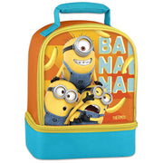 Minions Lunch Box