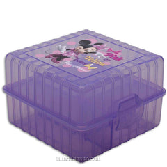 GoPak - Minnie Mouse - Bento Lunch Box