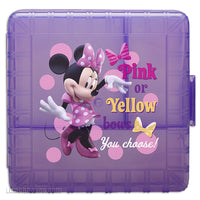 GoPak - Minnie Mouse - Bento Lunchbox