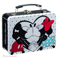 Minnie Mouse Lunch Box