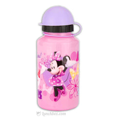 Minnie Mouse Drink Bottle