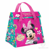Minnie Mouse Insulated Lunch Bag