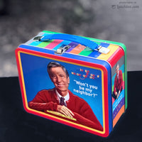 Mister Rogers Lunchbox