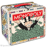 Monopoly Lunch Box