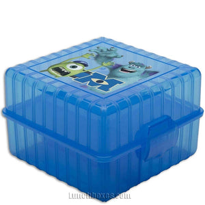GoPak - Monsters University - Bento Lunch Box