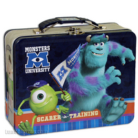 Monsters University - Scarer in Training - Snackbox