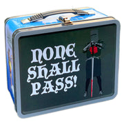 Monty Python Lunch Box