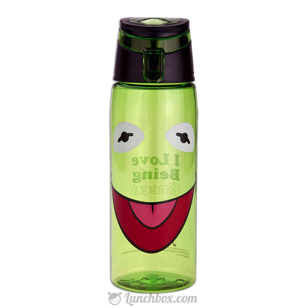 Muppets Kermit Thermos Bottle