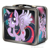 My Little Pony Alicorn Lunchbox