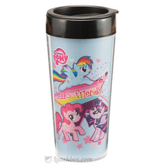 My Little Pony Travel Mug