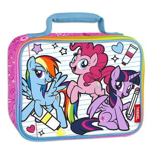 My Little Pony Insulated Lunch Box