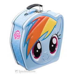 My Little Pony - Rainbow Dash - Snack Box
