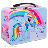 My Little Pony Rainbow Dash Lunch Box