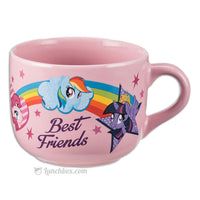 My Little Pony Soup Mug