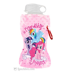 My Little Pony Flexible Water Bottle