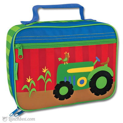 My Tractor Lunch Box