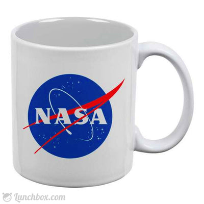 NASA Coffee Mug