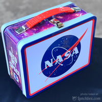 NASA JPL Lunchbox