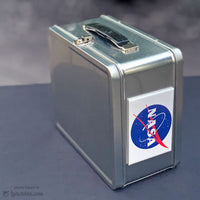 NASA Lunch Box