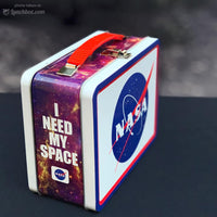 NASA Lunchbox
