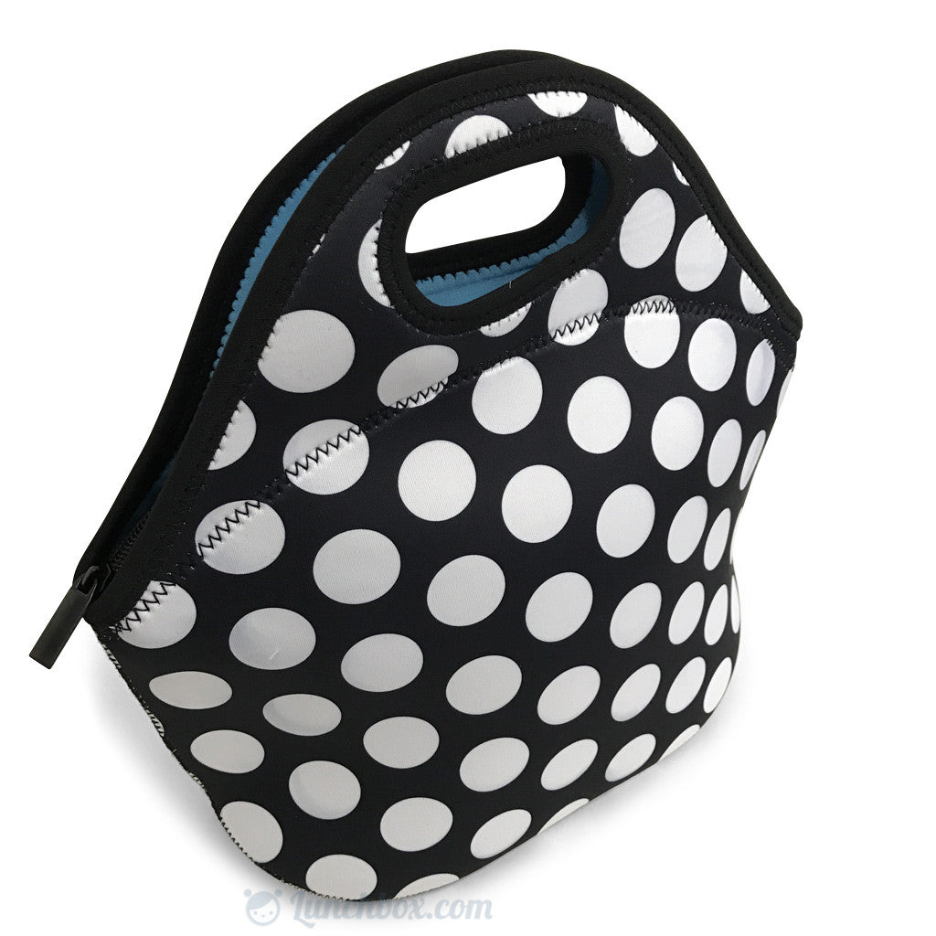 Neoprene Insulated Lunch Bag