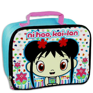 Ni Hao, Kai-Lan Insulated Lunch Box