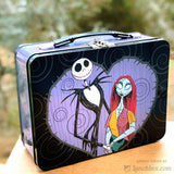 Nightmare Before Christmas Lunchbox
