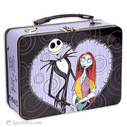 The Nightmare Before Christmas Lunch Box