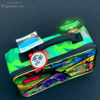 Ninja Turtles Lunch Box