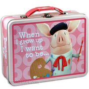 Olivia - When I Grow Up - Snack Box