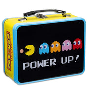 Pac-Man Lunch Box