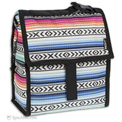 Packit Freezable Lunch Bag Fiesta