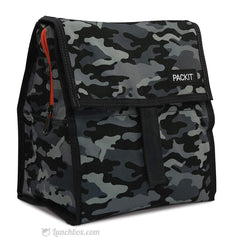 PackIt Personal Cooler Lunch Bag - Camo