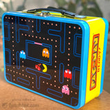 Pacman Lunchbox
