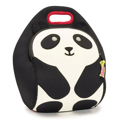 Panda Bear Lunch Bag