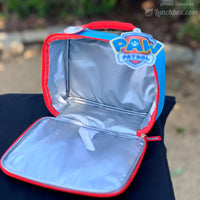 Paw Patrol School Lunch Box