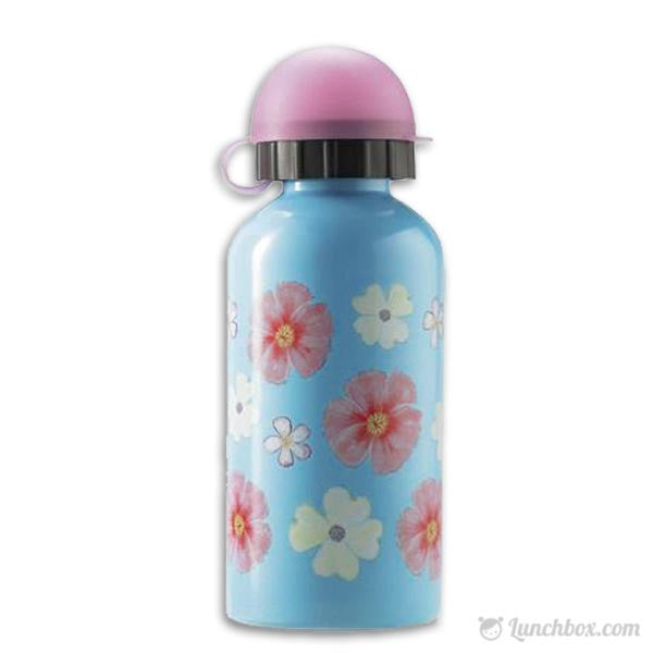 Peonies Drink Bottle