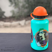 Phineas and Ferb Thermos Bottle