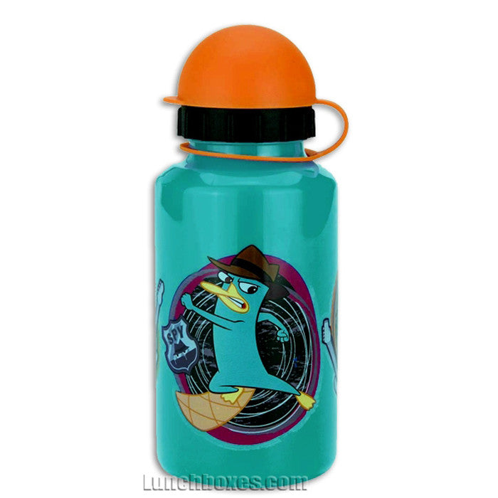 Phineas and Ferb Drink Bottle