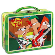 Phineas and Ferb - Guitar Hero - Snackbox