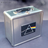 Pink Floyd Dark Side of the Moon Lunch Box