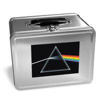 Pink Floyd Lunch Box
