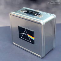 Pink Floyd Metal Lunch Box