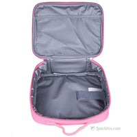 Pink Insulated Lunchbox